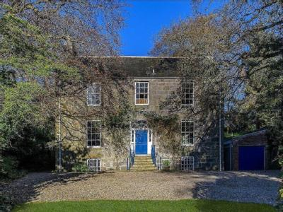 10 The Chanonry, Old Aberdeen, Aberdeen, AB24