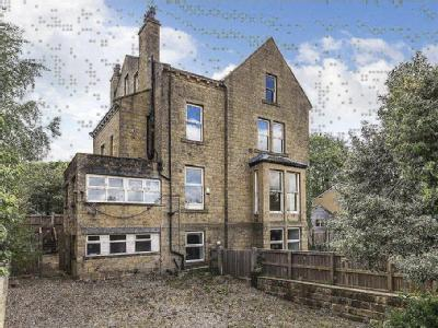 Bramham Road, Bingley, West Yorkshire