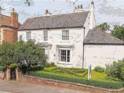 Old Rectory, Thormanby, York, North Yorkshire