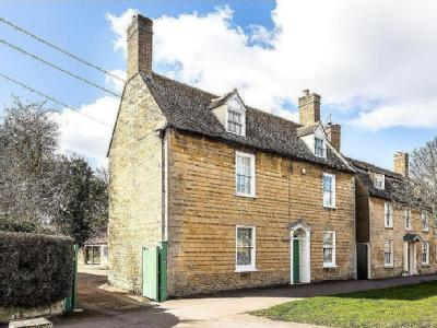 Church Street, Market Deeping, Peterborough, PE6