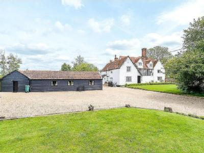 Pledgdon Green, Henham, Essex, CM22