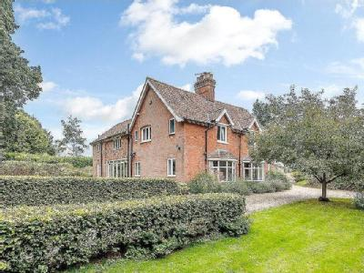 Lower Bodham, Holt, Norfolk, NR25