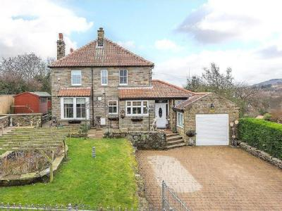 Echo Hill, Sleights, Whitby, North Yorkshire, YO22