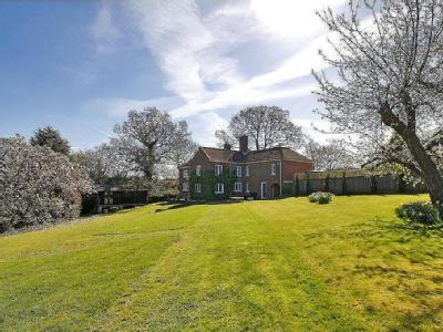 Bletchinglye Lane, Rotherfield, Crowborough, East Sussex, TN6