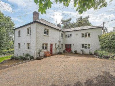 Coleheath Bottom, Speen, Princes Risborough, Buckinghamshire
