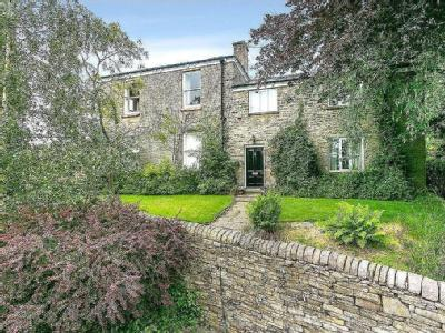 Bluebell Lane, Macclesfield, Cheshire, SK10