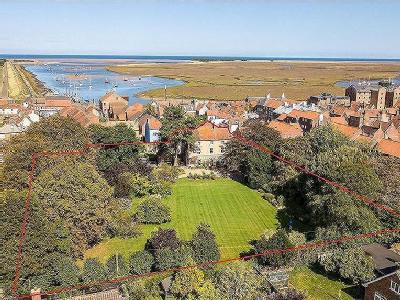 Clubbs Lane, Wells-next-the-Sea, Norfolk, NR23