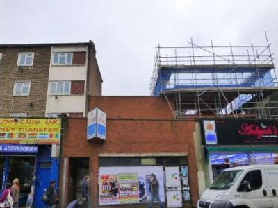 Rye Lane, London, SE15 - Auction