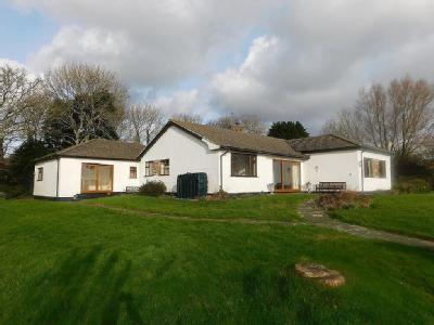 House for sale, Gulval - Detached