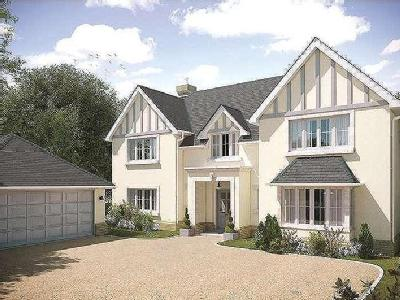 Gorelands Lane, Chalfont St. Giles, Buckinghamshire, HP8