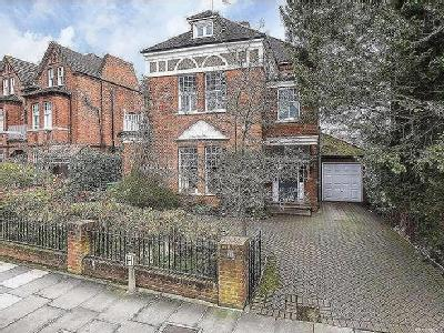 Strawberry Hill Road, Strawberry Hill, TW1