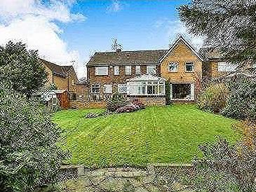 Moorlands, Wickersley, Rotherham, South Yorkshire, S66