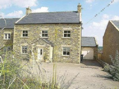 Leyburn Road, Middleham, DL8 - Garden