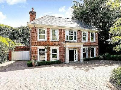 Clifton Road, Amersham, Buckinghamshire, HP6