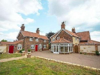 Appleby, Scunthorpe, South Humberside, DN15