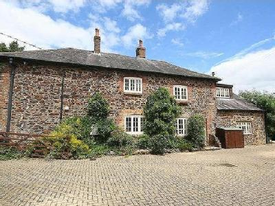 Castle Farm Road, Lytchett Matravers, Dorset, BH16