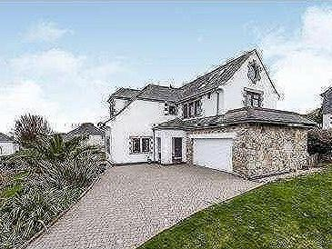 Higher Trewidden Road, St. Ives, Cornwall, TR26