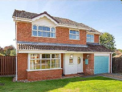 Fry Crescent, Burgess Hill, West Sussex, RH15