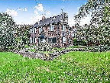 Crow Hill Drive, Mansfield, NG19