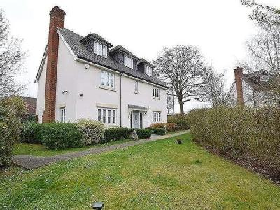 Cellini Walk, Kings Hill, West Malling, Kent, ME19