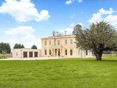 Crookham Hill, Crookham Common, Thatcham, Berkshire, RG19