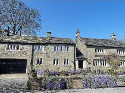 Great House Road, Todmorden, OL14
