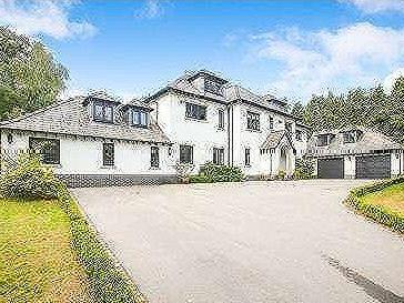 Summerhill Road, Prestbury, Macclesfield, Cheshire, SK10