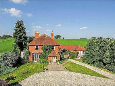 Highleadon, Newent, Gloucestershire, GL18