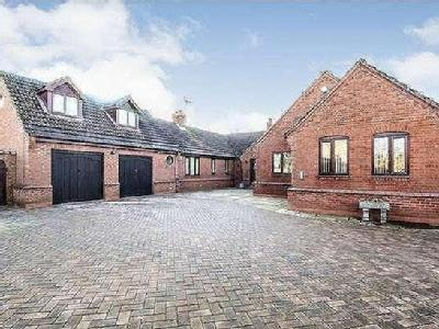 South Street, Owston Ferry, Doncaster, DN9