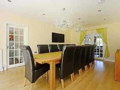 Harewood Way, Whirlowdale, Sheffield, S11