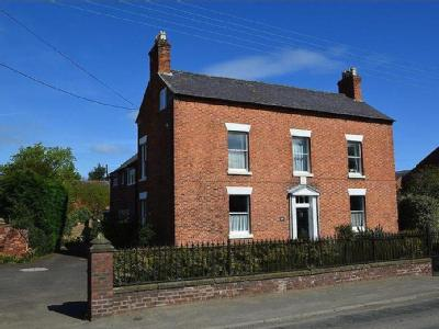 Shawbury House, Shrewsbury Road, Shawbury, Sy4