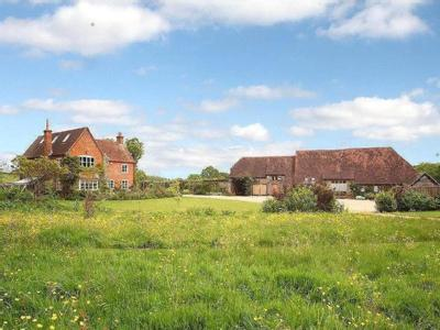 Browninghill Green, Baughurst, Hampshire, Rg26