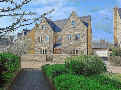 Nunnery Way, Clifford, Wetherby, West Yorkshire
