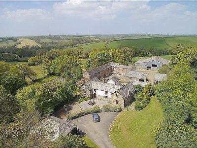 Boyton, Launceston, Cornwall, PL15