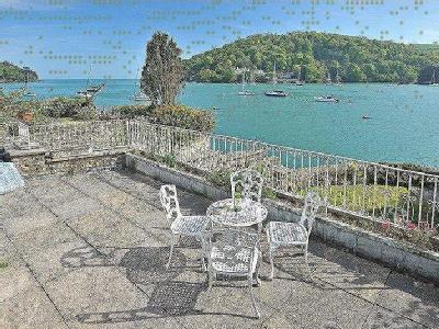 Beacon Road, Kingswear, Dartmouth, TQ6