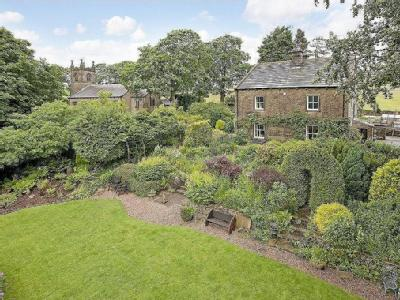 The Old Vicarage, Lothersdale