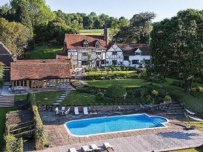 Property for sale, Cowden, Kent
