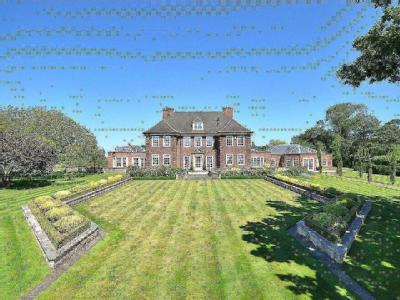 Oxton Hill, Southwell, Nottinghamshire, NG25