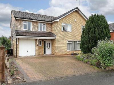 6 Deansway, Tarvin, CH3 - Detached