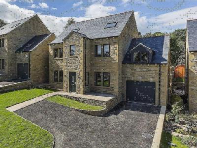Gilstead Lane, Gilstead, Bingley, West Yorkshire