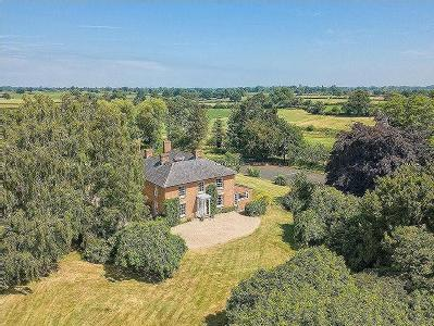 Dudleston, Ellesmere - Detached