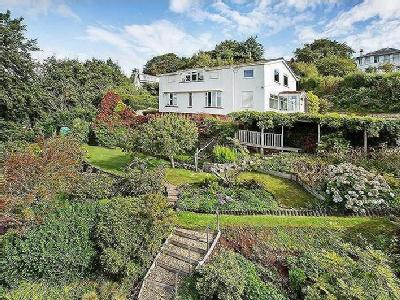 Thornley Drive, Teignmouth - Detached