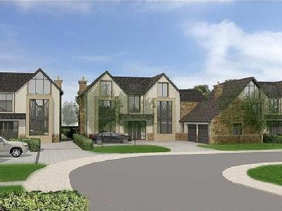 Wiswell Lane, Clitheroe - Detached