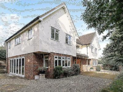 Spindles Lane, Stansted, CM24