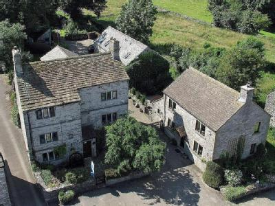 Sheldon House and Barn, Chapel Street, Monyash, Derbyshire, DE45