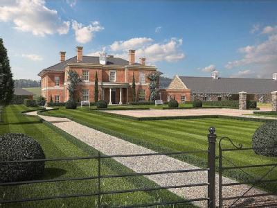 Cappers Lane, Spurstow, Nr Tarporley, Cheshire, CW6