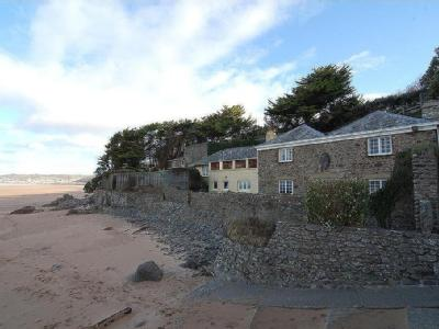 Putsborough, Braunton - Detached
