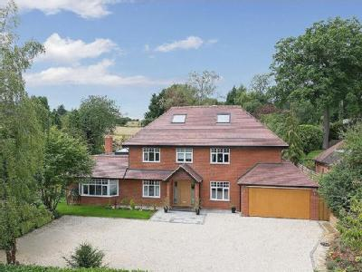 Mill Lane, Chalfont St Giles, HP8