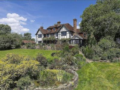 Itchingwood Common Road, Oxted, Surrey, RH8