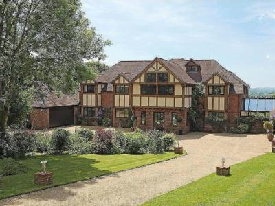 Sheepstreet Lane, Nr. Ticehurst, Etchingham, East Sussex, TN19